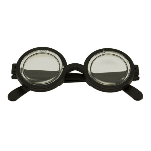Halloween Round Nerd Eyeglasses Costume Party Favor Harry Potter Glasses Lot