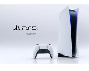 Sony PS5 Playstation Blu-Ray Edition Console disc version READY TO SHIP