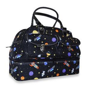 JETPAL Spacious Foldable Duffel Bag Choose Your Size