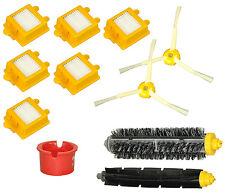 Bürsten Filter Set geeignet für iRobot Roomba 700er (760, 770, 780, 790)