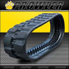 Prowler Kubota SVL75  Rubber Tracks - RD Series - 320x86x52 Block Pads