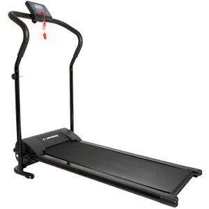 Confidence-Power-Plus-Electric-Motorised-Folding-Treadmill-Running-Machine