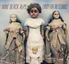 Candy for The Clowns 5053760007456 by Nine Black Alps CD