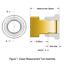 Kibblewhite Adjustment Closers Steel Ducati 8mm 2 Valve Applications Pair 6.9mm