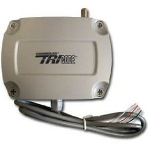 Liftmaster Chamberlain Gate Garage Tcg 2 Channel Tri Code