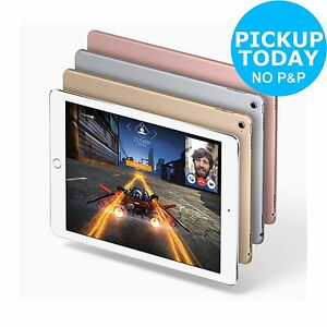 Apple-iPad-Pro-9-7-Inch-32GB-128GB-256GB-Wi-Fi-Tablet-Gold-Pink-Silver-Grey