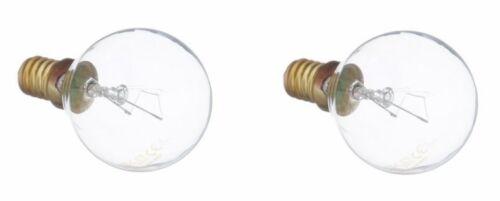 Bosch 057874 40W Ampoule Four E14 300C (Pack de 2)