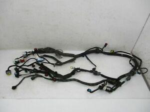 cable motor engine wiring harness y601 y642 mazda 3 (bl) 1.6 mzr-cd | ebay  ebay