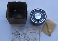 NOS 1965 65 Chevrolet Impala Bel Air Biscayne Dash Clock 986274  In box !