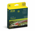 Rio Trout LT Light Touch WF / Fly Line Color Camo/beige Weight Wf5f