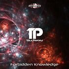 TESLA PRINCIPLE - FORBIDDEN KNOWLEDGE CD NEU