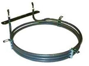 Umluft-Heizung-2500W-230V-wie-AEG-3110231002-3116448006-Electrolux-Zanussi