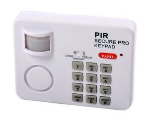 PIR-MOTION-SENSOR-ALARM-WIRELESS-DOOR-SECURITY-KEYPAD-BURGLAR-ALARM-SHED
