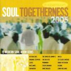 Soul Togetherness 2005 by Various Artists (CD, Nov-2005, Expansion (UK))