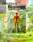 Human Biology and Health Studies by Peter Givens, Michael J. Reiss (Spiral bound, 1996)