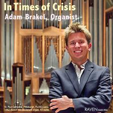 Adam Brakel Plays the 1962 von Beckerath pipe organ 97 rks Pittsburgh Cathedral
