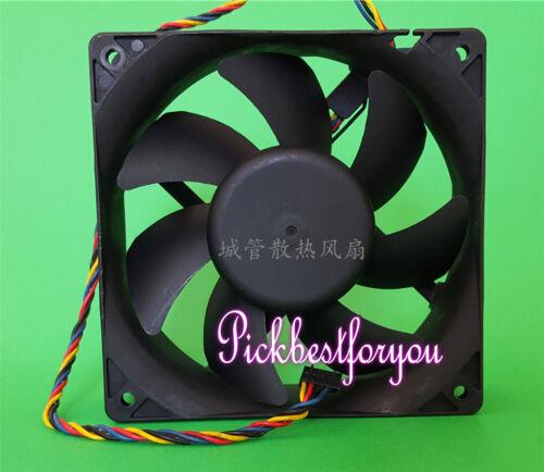 SUNON KDE1212PMV1 12038 12V 8.4W PWM mute cooling fan #Mv35 QL kc1