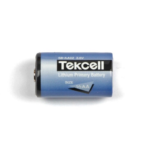 Lithium Batterie Pufferbatterie für SIEMENS S5 CPU wie 6ES5980-0MA11