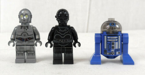 LEGO Star Wars Minifigur Droiden Minifigur Figur