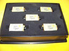 Brand New Anritsu G3h123 Limiting Amplifier Tested 10mhz 12ghz 40db Dynam Range