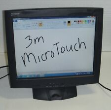 EIZO FlexScan L760T-C MicroTouch TouchPanel Drivers for Mac