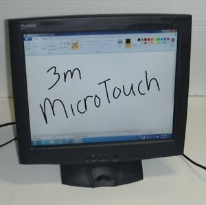 ELO MICROTOUCH DRIVERS WINDOWS XP