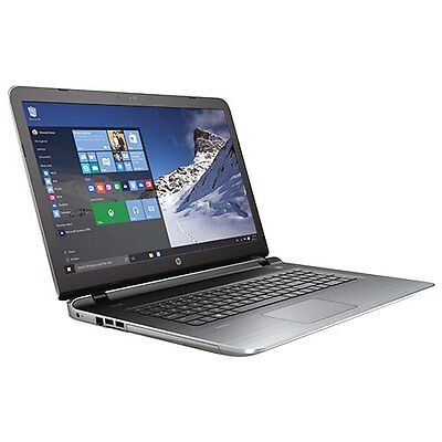 "HP Envy Laptop 17t 17 17.3"" 1080p i7-6700HQ Quad 2.6Ghz 16GB 1TB Backlit Key AC"