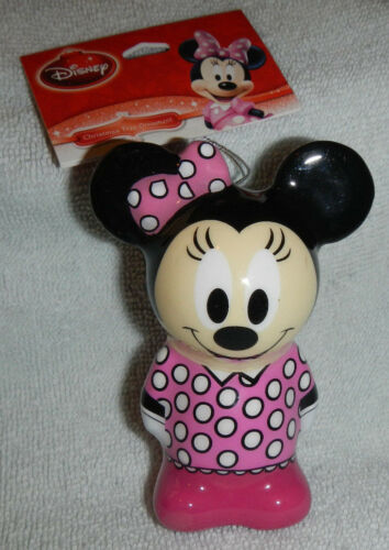 Disney Aurora Minnie Mouse Ornament
