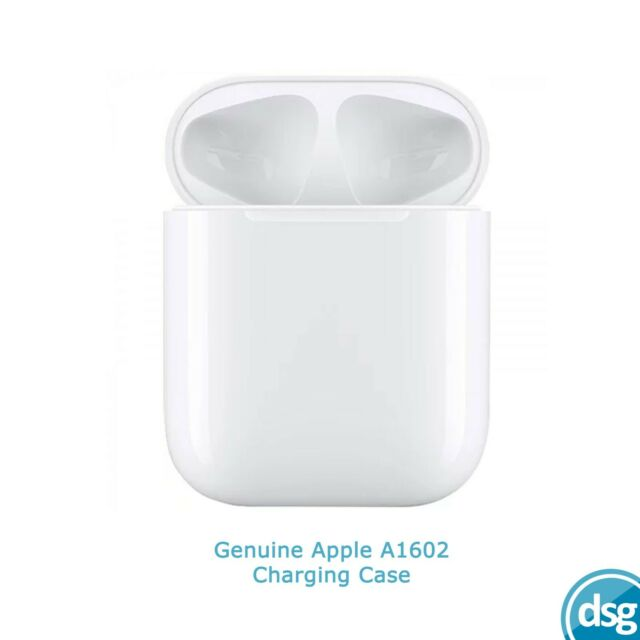Apple Airpods Replacement Charging Case A1602  - Charge Case Only