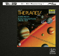 Holst-the Planets-FIM-lim-uhd-058 - Ultra-HD-CD-Previn RPO -