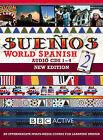Suenos World Spanish: No. 2: Compact Disk Pack by Almudena Sanchez, Juan Kattan, Aurora Longo (CD-Audio, 2004)