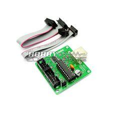 USBtinyISP AVR PROGRAMMATORE ATMEL