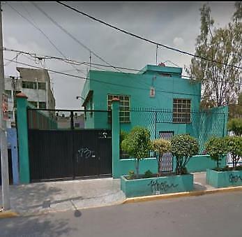 Av. Refinería Azcapotzalco San Andrés Azcapotzalco