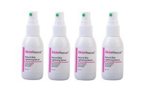 Kojic-ACID-Spray-Serum-Haut-Whitening-Face-Body-Glykolsaeure-Milchsaeure-dermaxyl-4-x-50ml