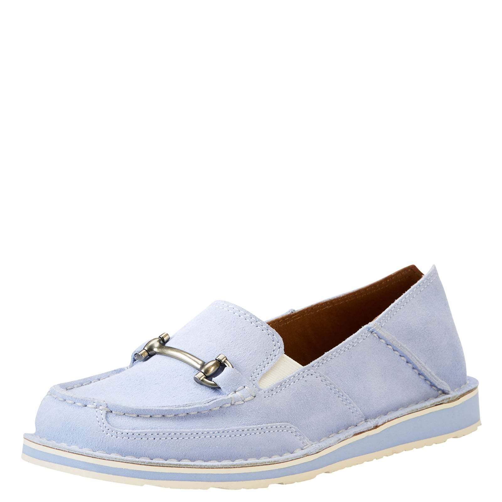 Ariat Ariat Ariat Bit Cruiser Zapato-Bebé Azul O Castaña-fueron  ahora  Entrega rápida y envío gratis en todos los pedidos.