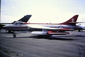 4-333-Hawker-Hunter-F6-A-amp-AEE-Boscombe-Down-XE601-Kodachrome-SLIDE