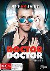 Doctor Doctor : Series 1 (DVD, 2016, 3-Disc Set)