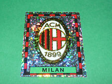 172 BADGE SCUDETTO A.C. MILAN PANINI FOOTBALL CALCIATORI 1993-1994 CALCIO ITALIA