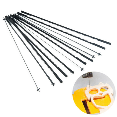 Pinned Scroll Saw Blades For Most Of The 16 Inch Scroll Saw Woodworking Cutter