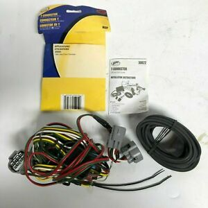 Valley-Industries-05-Jeep-Grand-Cherokee-T-Connector-Wiring-Adapter-Part-30022
