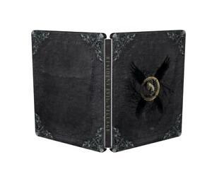 Resident Evil 8 village Steelbook g2 Steelbook sans jeu | ps4 ps5 x1 | NOUVEAU NEW