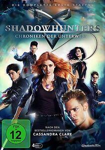 shadowhunters season 1 ile ilgili görsel sonucu