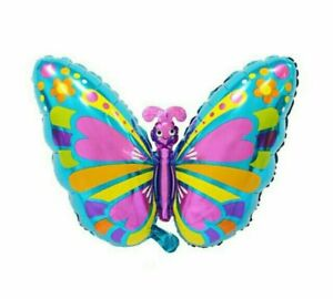 Party-Butterfly-24-034-Foil-Balloon-Party-Decor-Set-1-pc