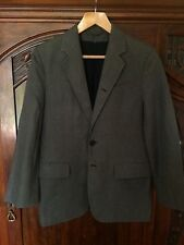 ANN DEMEULEMEESTER Men's Jacket/Blazer Excellent condition