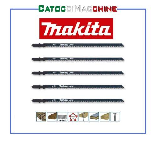 LAMA SEGHETTO ALTERNATIVO MAKITA A-86315