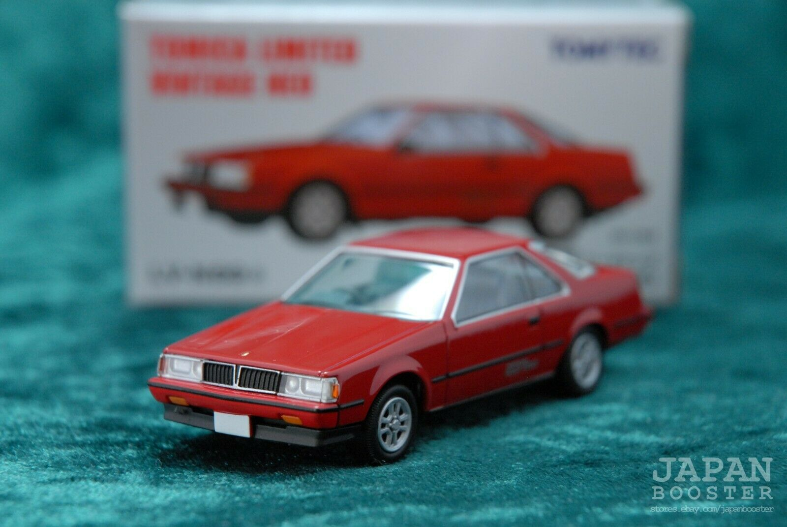 Tomy Tec Tomica Limited Vintage Neo Lv N69 4543736243861 Toyota Corona Hard Top For Sale Online Ebay