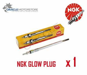 Details About 1 X NEW NGK DIESEL GLOW PLUG GENUINE QUALITY REPLACEMENT 91190