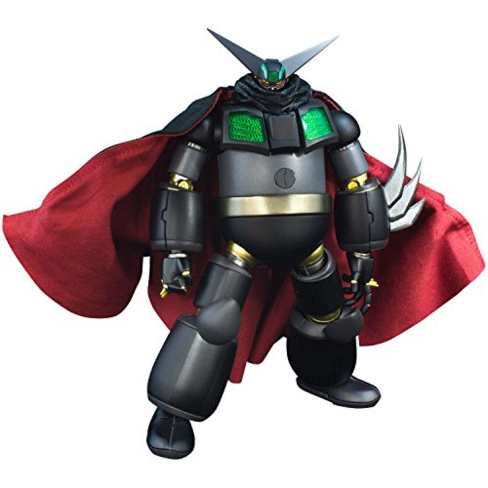 Getter Robo Negro GETTER Action Figure (resale) Sentinel x T-REX FS wTrack