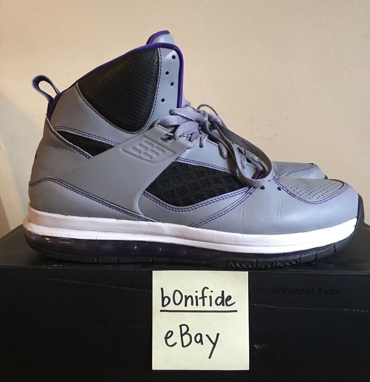 Jordan Flight 45 High Max Comfortable best-selling model of the brand