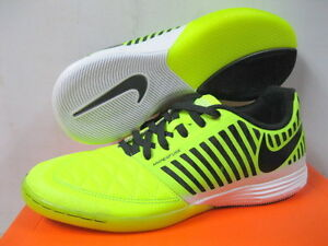 nike lunar gato ii indoor soccer shoes